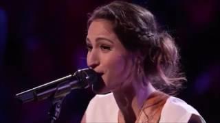 """Angie Kielhauer """"Take Your Time"""" The Voice season 8"""