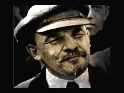 Ленин. Анекдот.