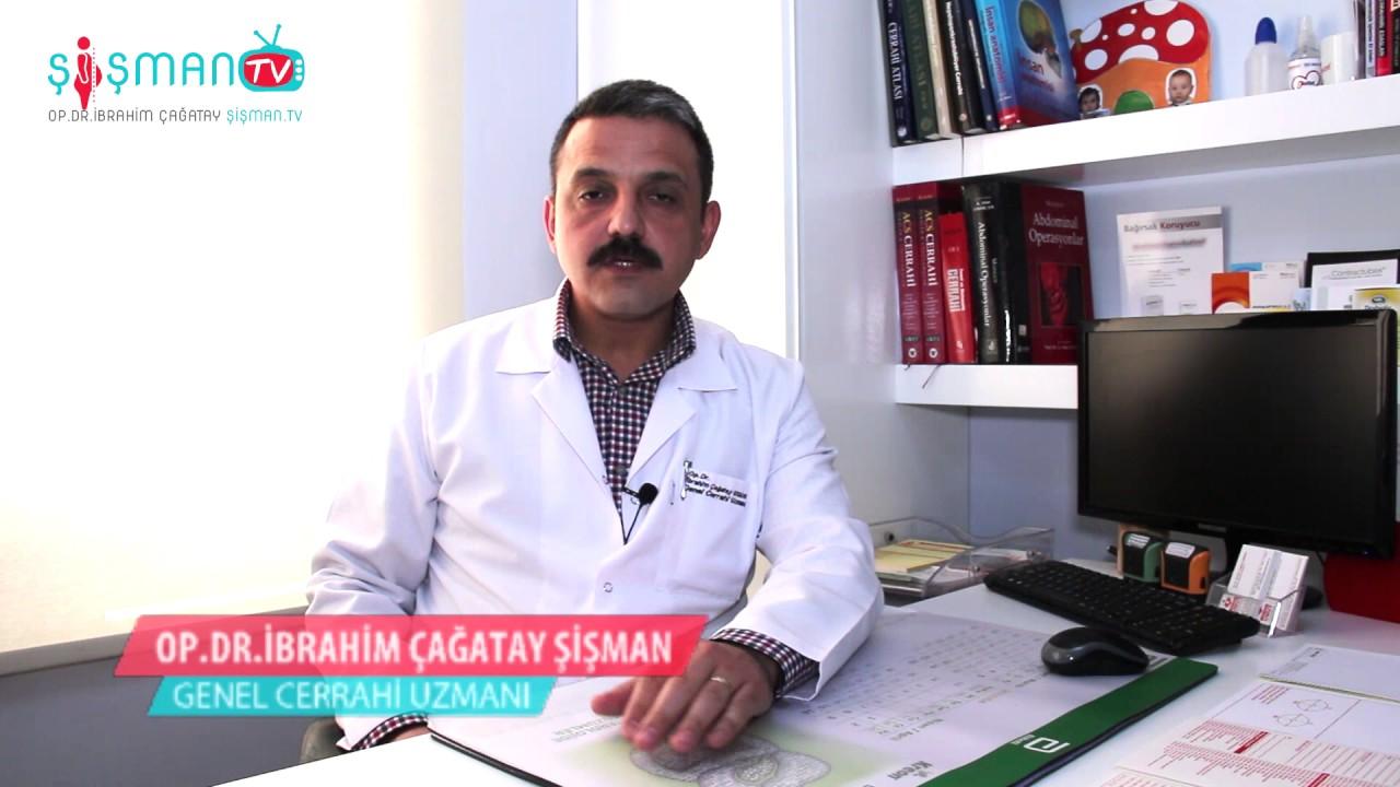 Perkütan Endoskopik Gastrostomi (Peg) Tüpü
