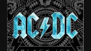 Skies on Fire-AC/DC