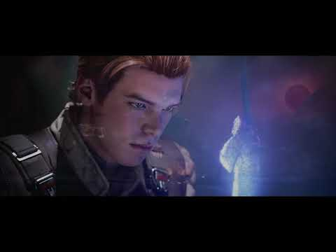 Видео № 0 из игры Звёздные Войны Джедаи: Павший Орден (Star Wars: JEDI Fallen Order) - Deluxe Edition [PS4]