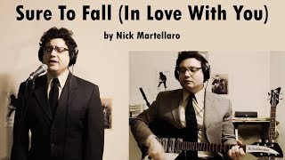 Sure To Fall (In Love With You) - Beatles BBC / Carl Perkins cover