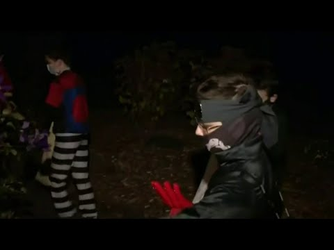 CDC says trick-or-treating is back, but recommends a few safety measures