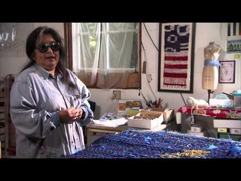 Craft in America: THREADS episode