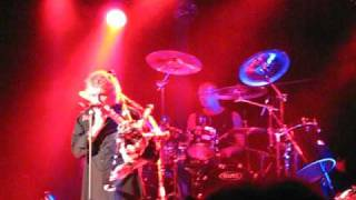 "Nazareth Live in Neckarsulm 22.05.2010 Dan McCafferty ""The Bonnie Banks O' Loch Lomond"""