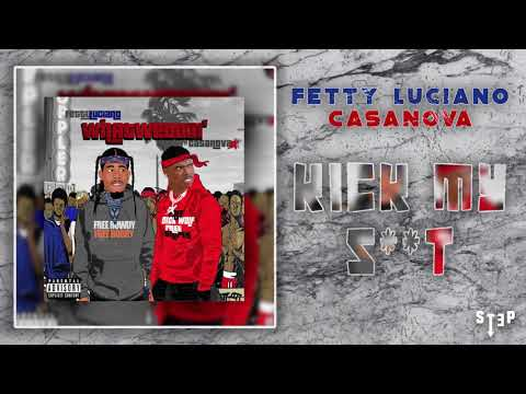 "Fetty Luciano – ""What We Doin'"" Ft. Casanova"
