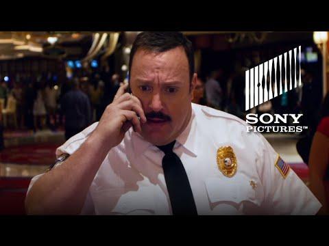 Paul Blart: Mall Cop 2 (TV Spot 'It All Begins')