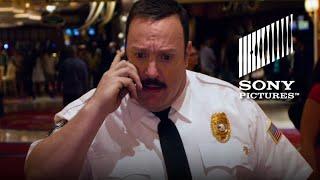 Paul Blart: Mall Cop 2 (2015) Video