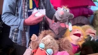 Onkel Fips und die neuen Living Puppets 2014 / 2015
