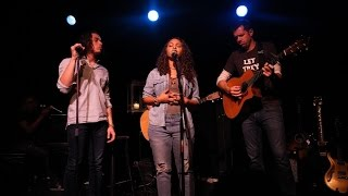 """Anthony and Friends """"Take The World"""" by Johnnyswim"""
