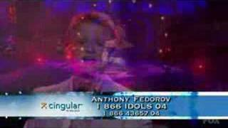 Anthony Fedorov - If You Don't Know Me By Now