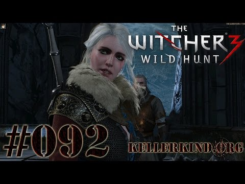 The Witcher 3 #092 - Das Ende ★ Let's Play The Witcher 3 [HD|60FPS]