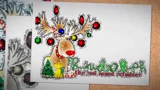 "TOMMY ROE- ""RUDOLPH THE RED NOSED REINDEER"""