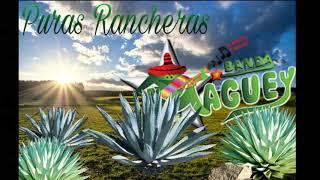 Banda Maguey-Puras Rancheras