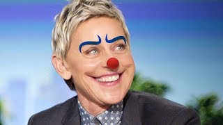 Ellen Tried To Help Kourtney Kardashian Find Love...