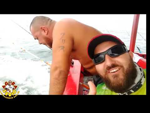 Vixi Pescador de Alto Mar de Juquitiba passa mal feio heim