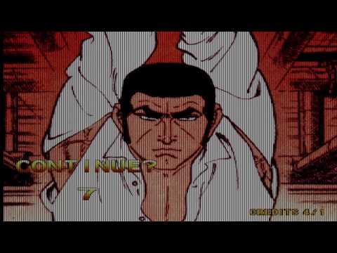 MAME 218 - GOLGO 13 kiseki no dandou JAPAN VER 2000- FULL ARCADE GAMEPLAY - NAMCO 1080p 60fps 2020