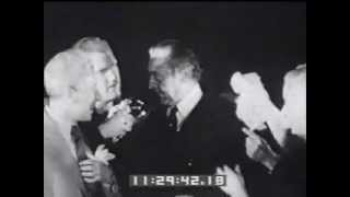 Barrymore in Cement Ceremony - clip 18104
