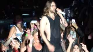 "30 Seconds to Mars - ""City of Angels"" (Live in Los Angeles 10-12-13)"