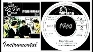 The Spencer Davis Group - Stevie's Groove