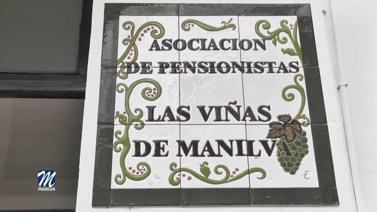 """Barbacoa de la Asociación """"Las Viñas"""""""