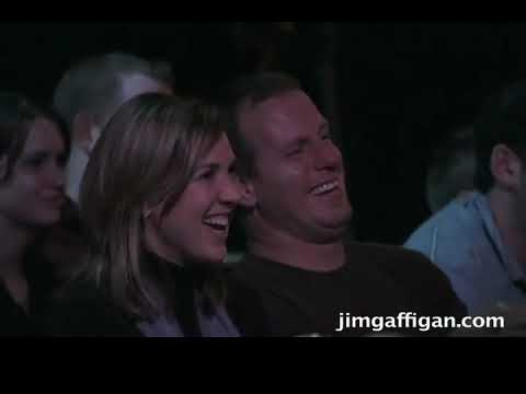 Jim Gaffigan Takes On Our Holiday Traditions!