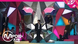 [MPD직캠] 방탄소년단 직캠 4K '아이돌(IDOL)' (BTS FanCam) | @2018MAMA_2018.12.14
