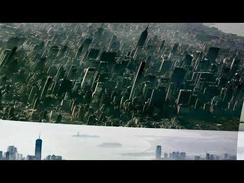 Pop Music Visual – In This World