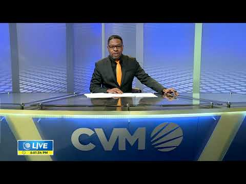 CVM Live 10th March, 2018 pt. 4