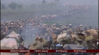 UN's Lessons from Rwanda Genocide