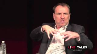 Colin Quinn In Conversation With Tim Meadows