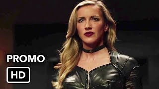 "Сериал ""Стрела"", Arrow 7x18 Promo ""Lost Canary"" (HD) Season 7 Episode 18 Promo"