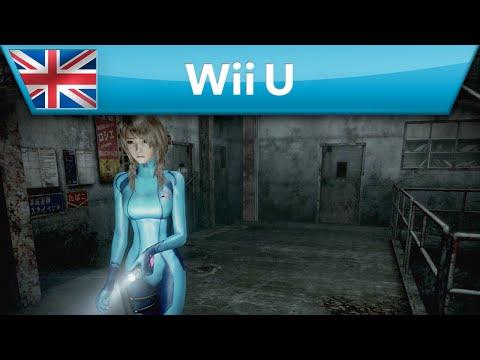 You Can Dress Up As Samus Aran Or Zelda In The Fatal Frame Game On Wii U