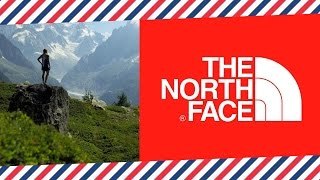 THE NORTH FACE: ОБЗОР БРЕНДА НОРД ФЕЙС