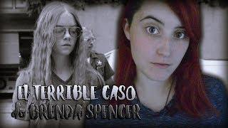 El TERRIBLE CASO De BRENDA SPENCER | Nekane Flisflisher