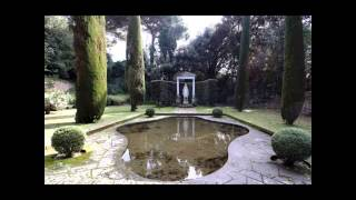 preview picture of video 'Castel Gandolfo [HD]'