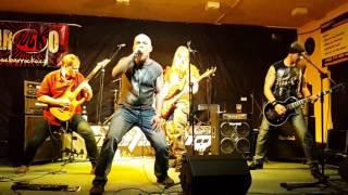 Video TENDR - Live - 2017-02-04 KREMATOR