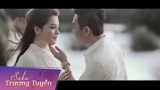 Chỉ Là Cơn Mơ - SaKa Trương Tuyền Ft. Hùng Thanh (Official MV)