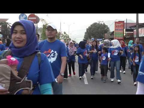 HUT BRI 123 Kanwil BRI Padang