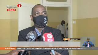 Tribunal emite ordem de despejo ao secretariado da UNITA no Lobito