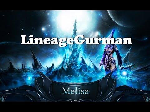 LineageGurman - Melisa