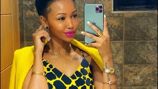 UPCLOSE & PERSONAL WITH HUDDAH MONROE, Reveals Body Count, relationship status & more