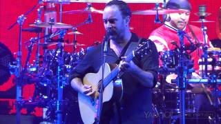 Dave Matthews Band - You & Me - Electric Set - Jacksonville - 15/7/2014