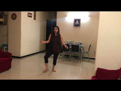 BASIC BOLLYWOOD DANCE STEP FOR BEGINNER | TUTORIAL 8 | BHARTI SINGH | EASY DANCE STEP