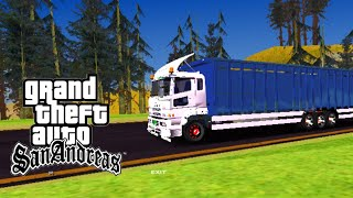 mod truck fuso gta sa android dff only - TH-Clip