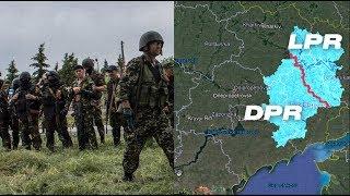 The Politics of MMA in Eastern Ukraine