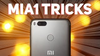 20+ Tips and Tricks of Xiaomi Mi A1