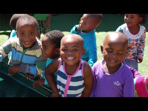 School and water safety for South African kids