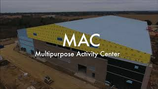 TISD Construction Update - ExCEL and MAC