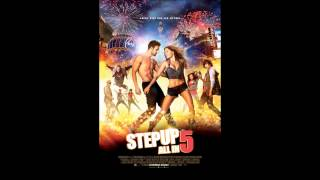 Afrojack ft. Spree Wilson - The Spark (Remix)/ Step Up 5